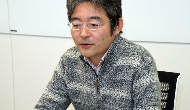 長年勤めた企業を退職し、2008年に独立した福島さん。地元の観光アプリ開発などで地域活性にも携わる。