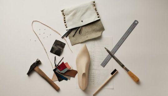 靴の木型師ってどんなお仕事なの?オーダーハイヒールブランドを作った木型師に話を聞いてみた