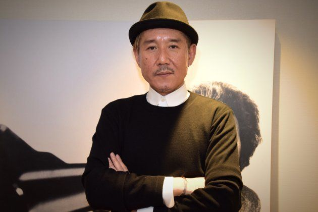 佐倉康彦(さくら・やすひこ)さん 株式会社ナカハタ クリエイティブディレクター。代表作にサントリーザ・カクテルバー「愛だろ、愛っ。」など。TCC最高賞、ACC賞など受賞多数。