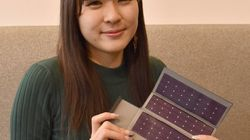 ペンケースがスマホの充電器に! 福島県で東日本大震災を経験したデザイナーが考案 クラウドファンディングで開発費調達