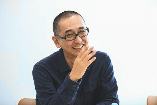 サイボウズ式:働くことに前向きな大学生が少ないのは、働いている大人が我慢しているように見えるから──働き方研究家・西村佳哲さん