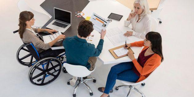 「障がい者がいるから、人に優しい職場になった」雇う会社とそうじゃない企業、何が違う?(調査結果)