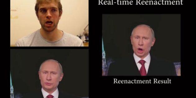 """「動画版アイコラ」(Deepfake)が問いかける""""ヒト""""と""""コンピューター""""の悪夢的近未来とのつきあい方"""
