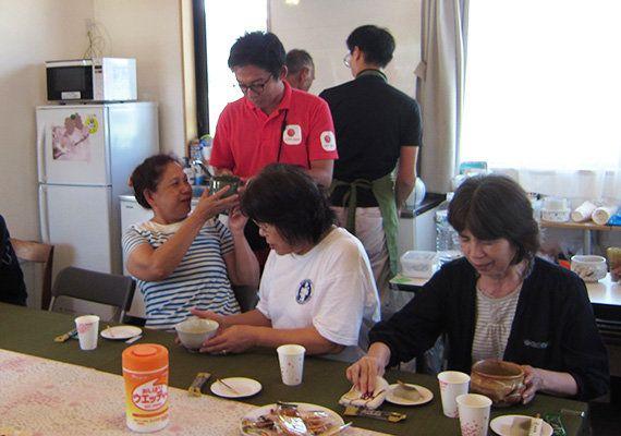 【熊本地震から2年】福祉施設での支援活動、そして将来の災害への備え
