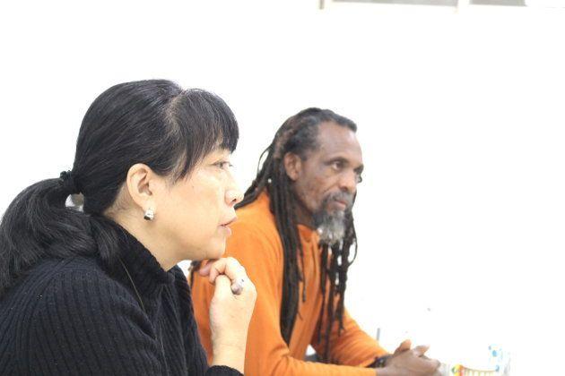 アフリカで難民と結婚。大虐殺後のルワンダで義足をつくり続ける日本人女性の思い