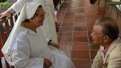 ハンセン病に対する宗教の二つの顔。