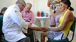 ブラジル…最後のハンセン病未制圧国のユニークな取り組み。