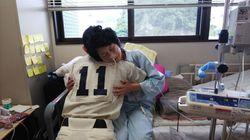 37歳で逝った母が、5人の子と交わした「約束」