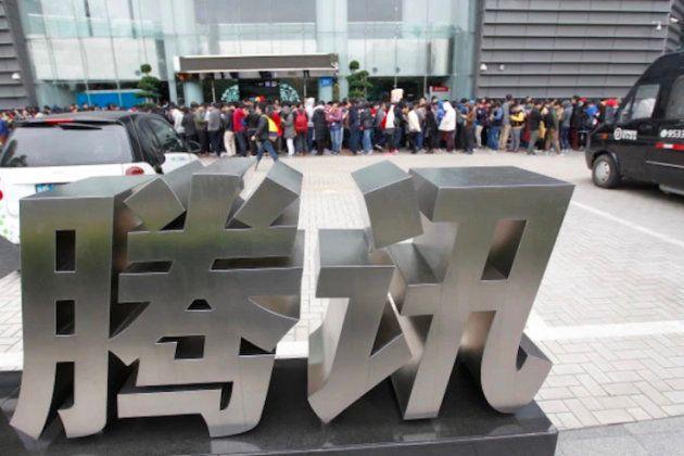 私たちのデジタルの未来は、中国からやってくる