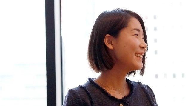 彼女はなぜ、新聞記者から国交省、さらにコンサルに移ったのか。「目の前にいる誰かの助けになりたかった」