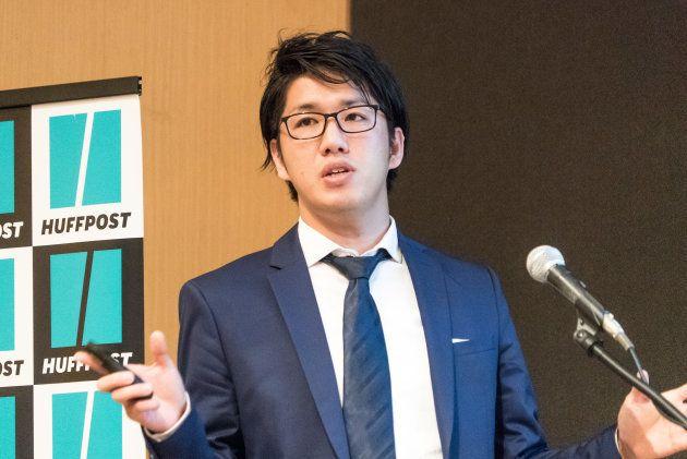 popIn株式会社 執行役員 ブランド担当 金谷徹(かなや・てつ)氏