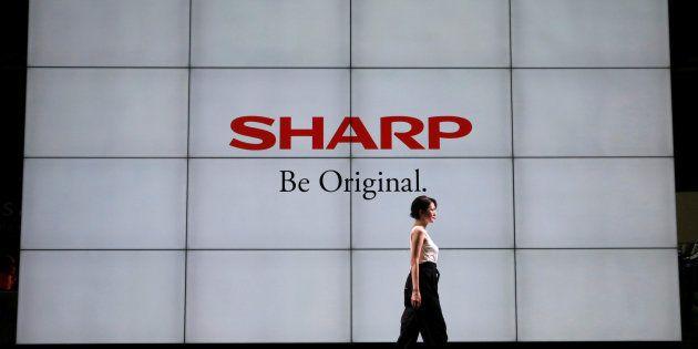 「シャープV字回復」が証明する「ホンハイ」と「経産省」の実力差--大西康之