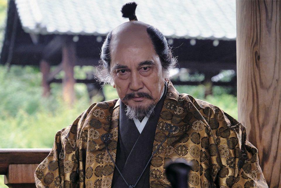 """父を知ろうと本を読み、歴史が好きになった。『関ヶ原』で""""裏切り者"""