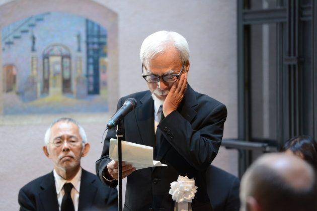 高畑勲さん「お別れ会」