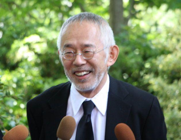 高畑勲監督には、どうしても最後にやりたかった作品があった。鈴木敏夫プロデューサーが明かす
