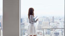 女性管理職が80%の会社に移って、