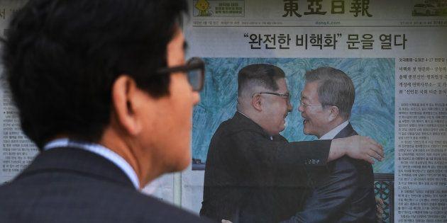 朝鮮半島に春は来るだろうか!―南北統一や東アジアの平和に繋がることを期待する:基礎研レター
