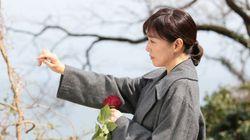高島礼子、納棺師役で主演 映画「おみおくり」、2018年3月公開 社会の陰を撮り続けてきた伊藤秀裕監督が「王道」に挑む