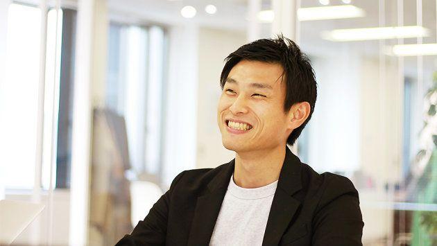 「新しいだけじゃダメ。市場を創りたい」ファッション体験を激変させた企業、若手役員が考える次の一手は?