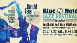 突然の開催中止。「Blue Note JAZZ FESTIVAL in JAPAN