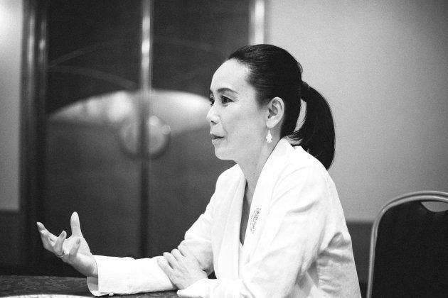 """ジュリエット・ビノシュは森を思って泣いた。河瀨直美監督が「Vision」で問いかける""""生きる姿"""""""