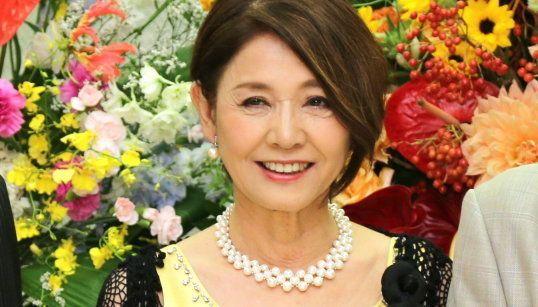 ひし美ゆり子さん(2013年09月撮影)