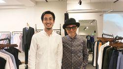 79歳で現役デザイナー、菊地武夫氏に学ぶ感性の育て方