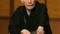桂歌丸さんは訴えていた、戦争の愚かさを。「あんなものは愚の骨頂です」