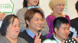 香取慎吾、多様性テーマにしたアート展に参加 退所後初めて公の場に