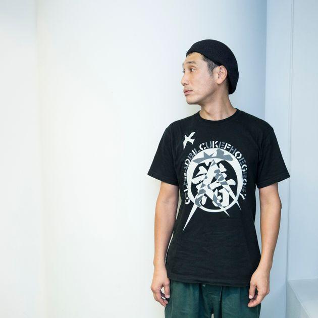 渋川清彦さん「服は着ることで自分のカタチにしていきたい」Lenet FUN! MY