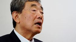 カルビー松本会長に聞く、RIZAPを次の会社に選んだ理由