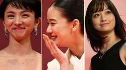 東京国際映画祭、華やかなレッドカーペットを29枚の写真で振り返る