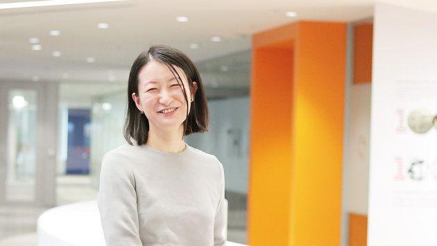 広告業界からIBMに。「AI・データ×ビジネス」で、地域の課題解決を目指す彼女の一歩