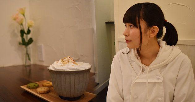 他人の目を気にする人生はつまらない。21歳でカフェを開いた大学生の娘に母が言い続けてきたこと
