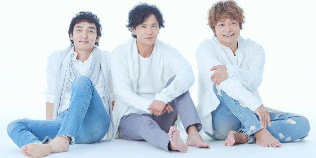 稲垣・草彅・香取の『72時間ホンネテレビ』、出演者は?