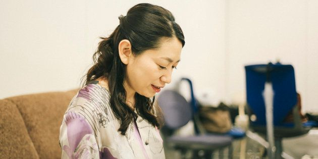 桑島法子さん