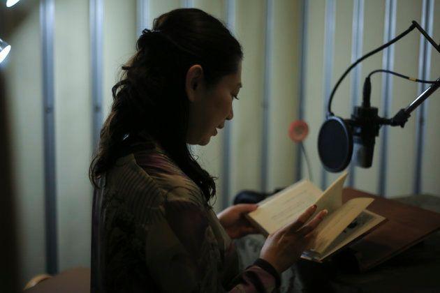 最愛の人の死と、どう向き合えば良いのか。声優・桑島法子さんは言葉で伝える
