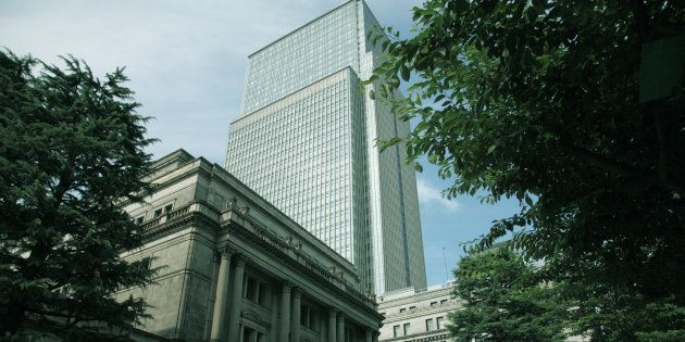「ゼロ成長」が銀行にとって「マイナス成長」になる理由。 (塚崎公義