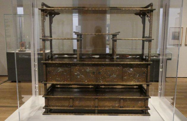 100年前、日本の芸術が結集した一大プロジェクトがあった。