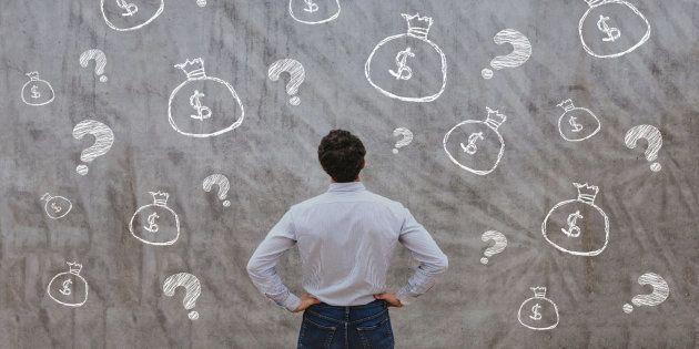 money for startup, start capital for business