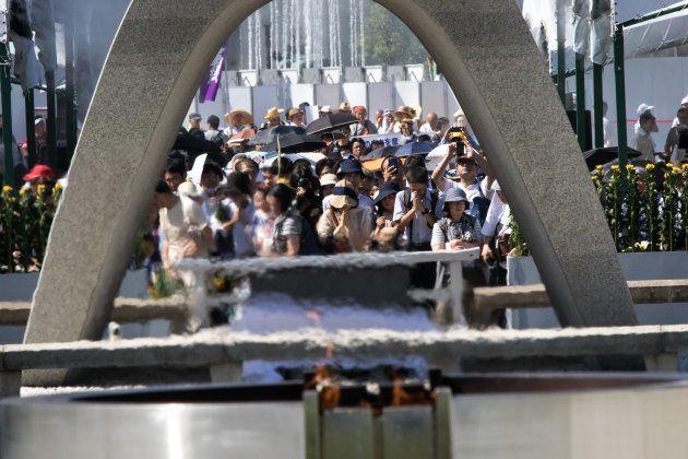 もう一つの「この世界の片隅」に集まる注目 ある女性が編んだ広島・原爆の現実