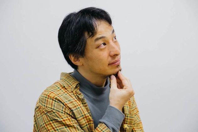 サイボウズ式:ひろゆきさん「天職なんてないんじゃない? やりたい仕事より、苦じゃない仕事を選ぶくらいがちょうど良い」