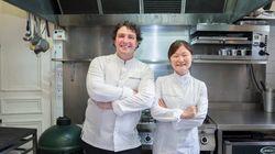 サイボウズ式:「私はフランス人にはなれない」落ちこぼれの日本人が、本場フランスで一流になれた理由──世界トップ50レストランの副料理長に。神崎