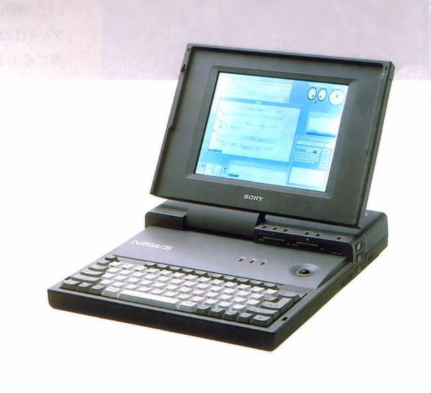 ノートPCのクラムシェルデザインのルーツを探る