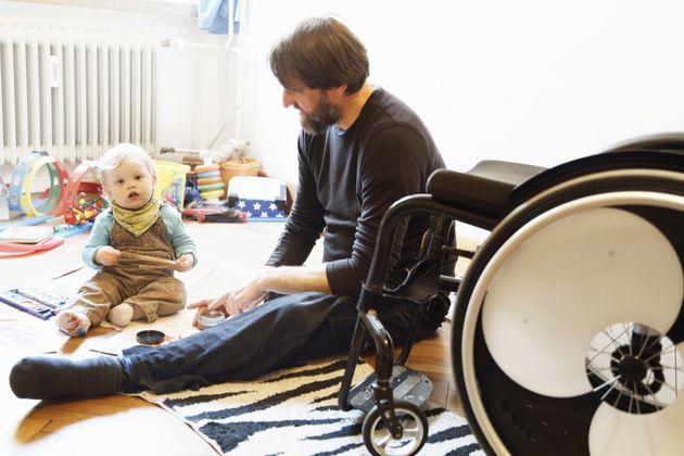 全人口の20%いる障害者は、広告やメディアでは2%以下しか見られない。