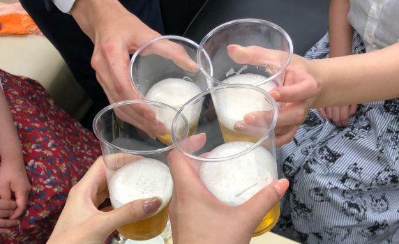 """バーベキュー、オフィス飲みに…持ち運びのできる""""ビールサーバー""""がコミュニケーションを円滑にしてくれる"""