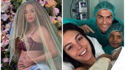 2017年、Instagramで最も「愛された」人たちは誰?