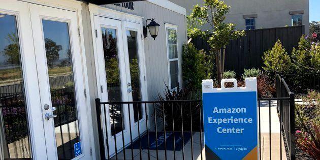 「Amazonの家」に行ってきた。カギは、「三河屋」。