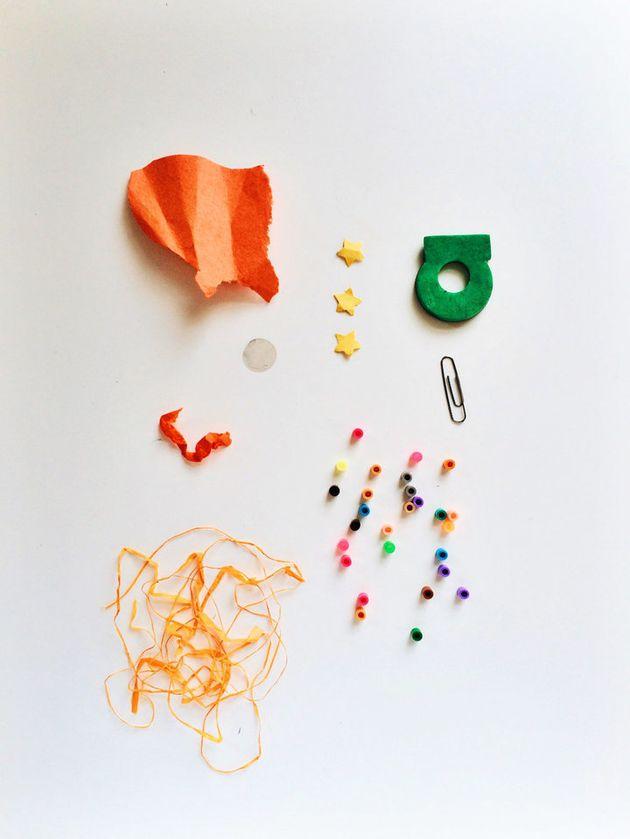 幼稚園帰りの息子のポケットに入っていた物たちが教えてくれる「子ども時代」