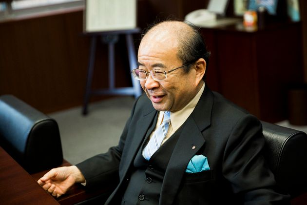 工藤誠一/学校法人聖マリア学園 理事長/聖光学院中学校高等学校